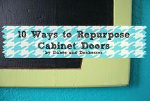 Reuse, repurpose, resuscitate