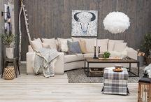 Interiør og møbler