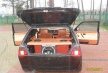 airbrush car