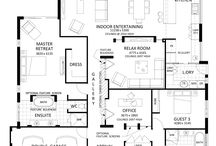6 Bedroom House Plans Modern