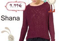 Moda Shana / Moda Shana al mejor precio, en nuestra tienda encontrarás esta y muchas marcas. Estamos en C/ Dolores Ibarruri 17, Guillena (Sevilla) 41210.