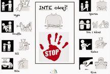 Förskola teckenspråk