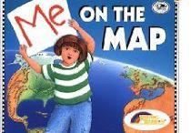 1: Maps
