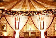 Wedding Decor / by Anu B