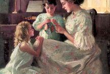 The Glories of Motherhood