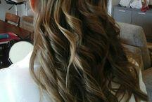 Peinados / peinados para fiestas