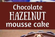 Hazelnut Cake Recipes