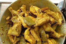 Resep Bumbu Ungkep Ayam