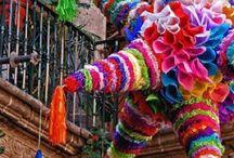 México lindo y querido / by Stephannie JLo