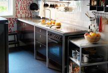Interior Inspiration: Kitchen