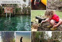 Nature Activities / Fun activities in nature!
