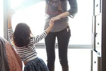 Maternity Style / For when we have a sticky baby. *crosses fingers* / by Sumati Thomas