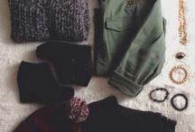 Fashion Flat Lays / Flat Lays