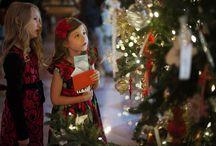 White House Holiday Decor