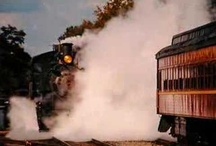 Locomotive Breath!