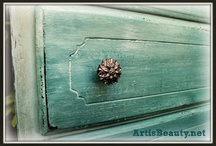 Furniture Ideas ~ Projects