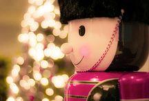 christmas / by Kareen Trefry