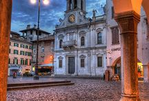La mia Italia / Italia, maltrattata e bistrattata, ma rimane sempre il Bel Paese! L'Italia dal clima mite, con tutta la sua storia immersa in paesaggi naturali incantevoli.