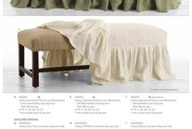Slipcovers / by No Minimalist Here