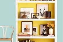 Home Inspiration / by Sasha Miller