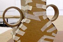 Paper mache / by Zita Donkó