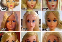Barbie time