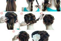 peinados / para que te veas más lind@
