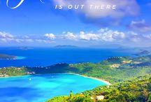 Caraibi / St Thomas - St Cook
