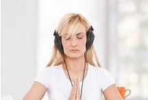 Music yoga