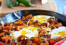 Good Food / MMM. Ideas for Yum.