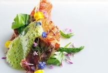 Experimental / Create interesting dishes with innovative combinations