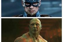 Yap , Marvel