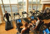 Costa Hollywood Gym