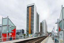 Docklands / #Docklands #London #Victorstone www.victorstone.co.uk