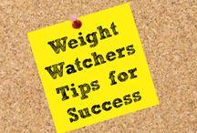 Weight Watchers  / New Beginnings