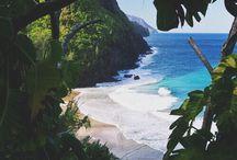 HAWAII!! ALOHA!!