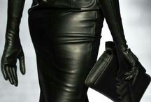 Leather Worship