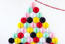 Christmas / by Hannah