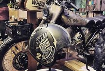 motor style