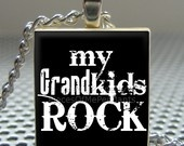 For the Love of Grands! / by Gayle Bickerstaff Basaldu
