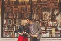 El amor y los libros