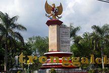 Alamat Sekolah di Kabupaten Trenggalek