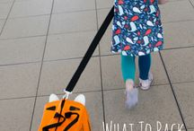 Adventure, Baby! Travel Tips / Tips for travelling.