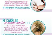 tips para el pelo