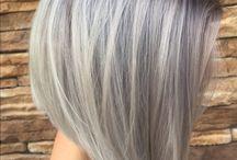 Minimalist Hair