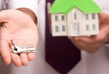 Things to do when buying a home