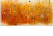 Emmi Whitehorse / Paintings by Emmi Whitehorse