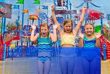 Riverside Water Parks / Stay cool this summer with these great Inland Empire water parks!