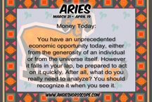 Aries / This is for all the aries out there