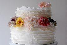 cakes i love...